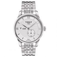 天梭Tissot-力洛克系列 T006.428.11.038.00 机械男表