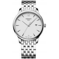 天梭TISSOT-俊雅系列 T063.610.11.037.00 石英男表