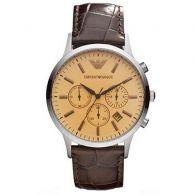 阿玛尼手表-时尚系列 AR2433 石英男表
