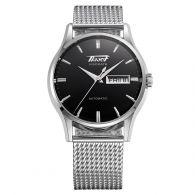 天梭TISSOT-经典系列 T019.430.11.051.00 自动机械男表