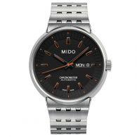 美度MIDO-完美系列 M8340.4.18.19 机械男表