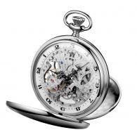 瑞士爱宝时(EPOS)-Pocketwatch怀表系列 2078.185.29.30.00 机械怀表