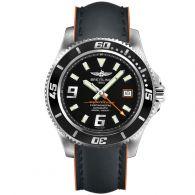 百年灵Breitling-超级海洋系列 A1739102-BA80-230X 机械男表