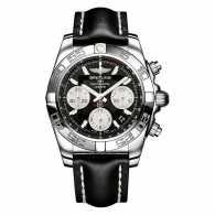 百年灵Breitling-Chronomat系列 AB014012-BA52-429X 自动机械男表
