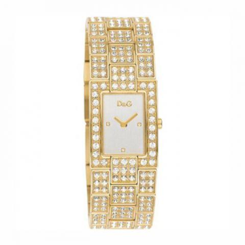 D&G手表-時尚女表 DW0007