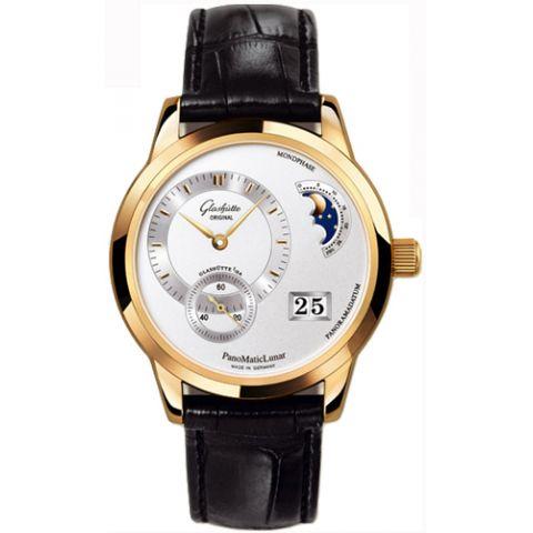 格拉苏蒂月相表,格拉苏蒂panomaticlunar系列月相手表