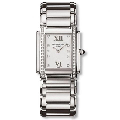 百达翡丽手表,百达翡丽最便宜的表多少钱?