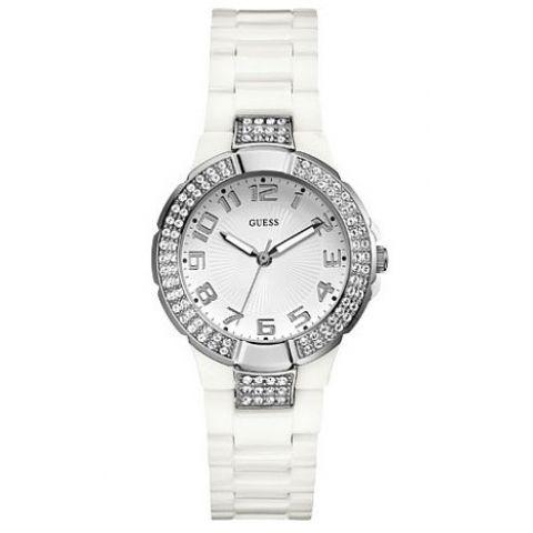GUESS手表-石英系列 W11611L1 女士石英表