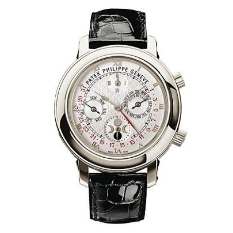 为什么有的手表这么贵?解析3款手表贵在何处