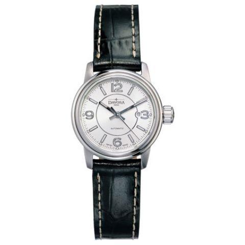 5000元机械手表哪种比较好?瑞士品牌DAVOSA迪沃斯机械表推荐