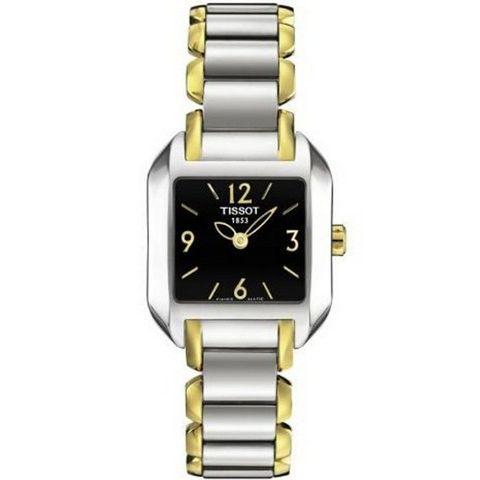 天梭女士手表推荐(图片)_天梭女表哪个好看_性价比高