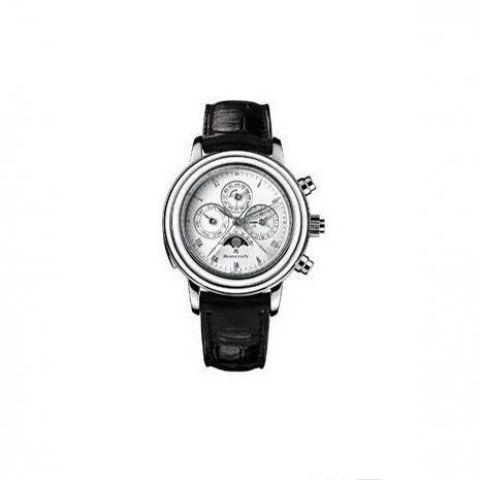 宝珀6664、1735 腕表介绍、图片及价格