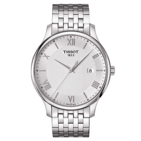 天梭TISSOT-俊雅系列 T063.610.11.038.00 石英男表