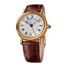宝玑Breguet-Classique系列 8067BA/52/964 18K 女士黄金腕表