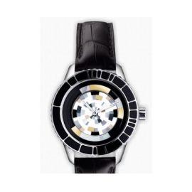 迪奥Dior Christal系列CD114410A001电子表