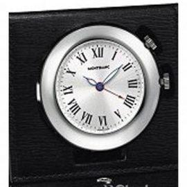 万宝龙TimeWalker系列101569中性石英机芯表