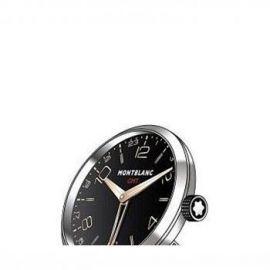 万宝龙TimeWalker系列104295男士石英机芯表