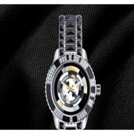 迪奥Dior Christal系列CD114411M001女士电子机芯表