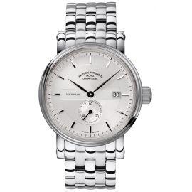 德国高级腕表品牌:格拉苏蒂·莫勒Muehle·Glashuette-Classical Timepieces 经典系列-日耳曼时计 M1-33-45-MB 机械