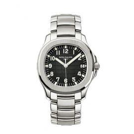 百达翡丽Patek Philippe-Aquanaut系列 5167/1A-001 自动机械男士腕表