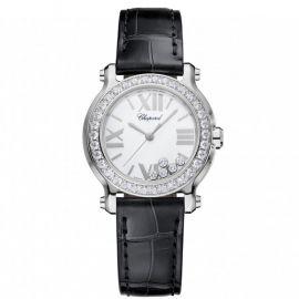 萧邦Chopard-Happy Diamonds系列 278509-3007 石英女表