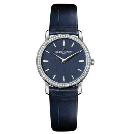 江诗丹顿Vacheron Constantin-Traditionnelle系列 25558/000G-9758 石英女表