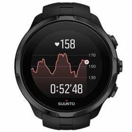 颂拓Suunto-斯巴达系列 SS022990000 GPS户外运动手表