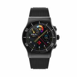 脉珂MyKronoz-ZESPORT系列 ZESPORT(纯黑) 中性多功能户外手表