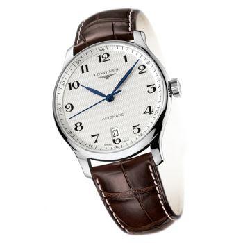 35岁的男士适合戴浪琴手表吗?浪琴机械表打造成熟男性典雅魅力