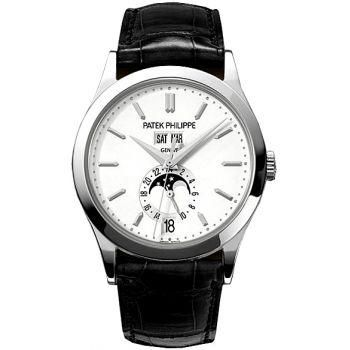 男士手表推荐,推荐四款白色表盘男表
