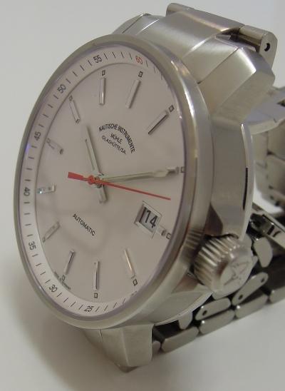 格拉苏蒂·莫勒M1-25-21-MB手表【表友晒单作业】已经在你们...