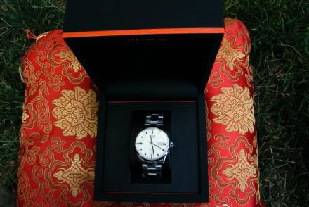 美度M005.430.11.031.00手表【表友晒单作业】货到了,真...
