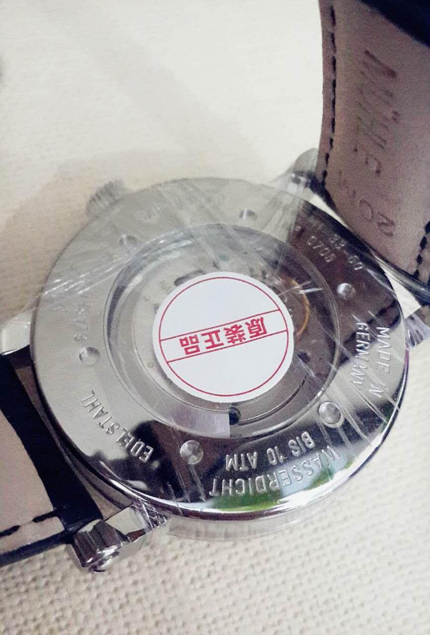 格拉苏蒂·莫勒M1-33-65-e_LB手表【表友晒单作业】超级满意!...