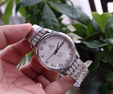 欧米茄431.10.41.22.02.001手表【表友晒单作业】在售后客服...