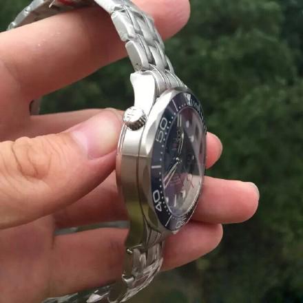 欧米茄HWG.212.30.41.20.03.001手表【表友晒单作业】进口大品牌...
