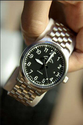 格拉苏蒂·莫勒M1-37-44-LB手表【表友晒单作业】买了钢带,...