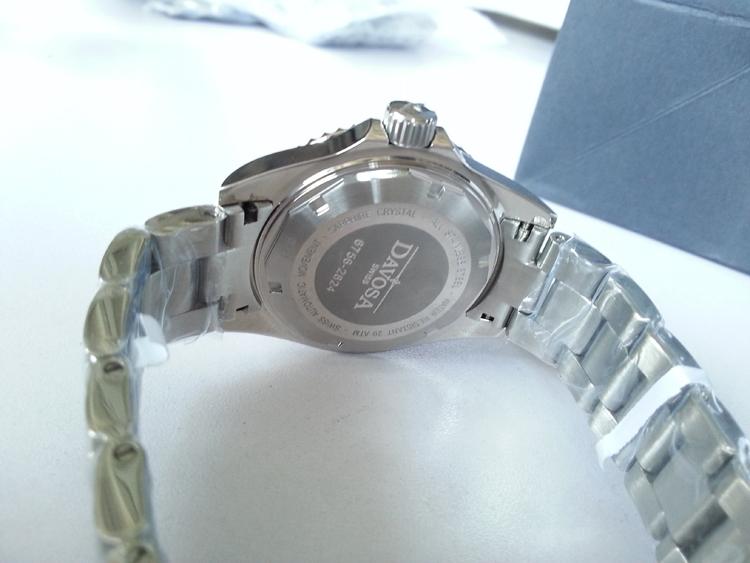 迪沃斯16155550手表【表友晒单作业】啊啊啊啊...
