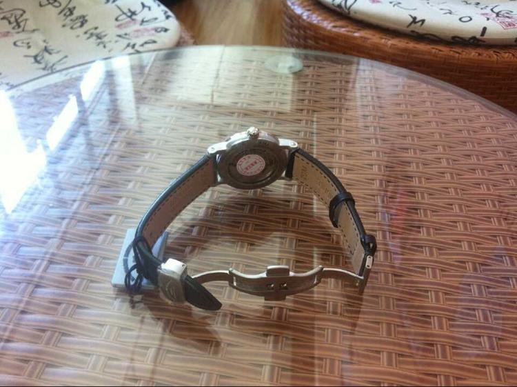 格拉苏蒂·莫勒M1-39-77-LB手表【表友晒单作业】期待了很久...