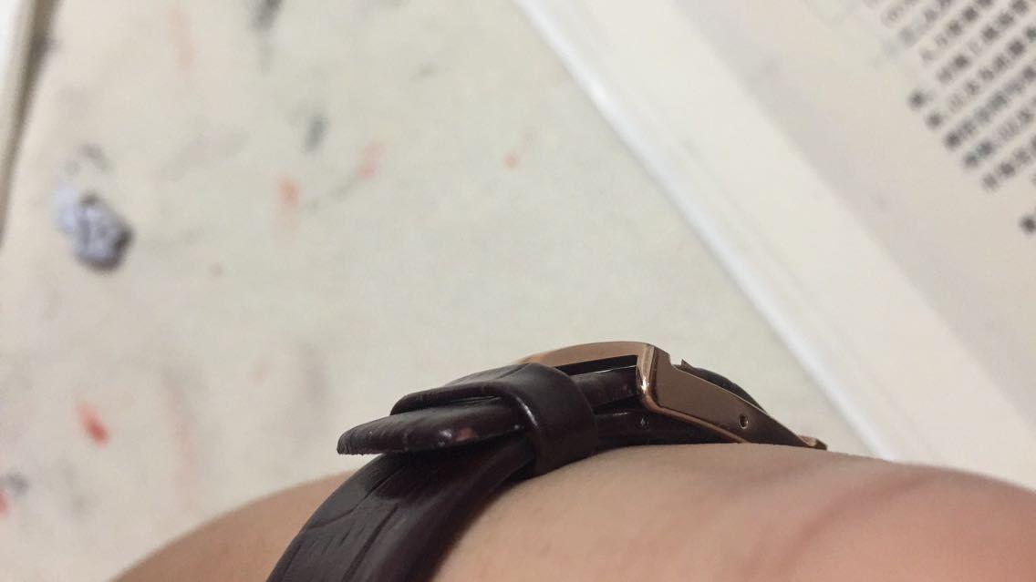 CKK2G21629手表【表友晒单作业】总的来说表...