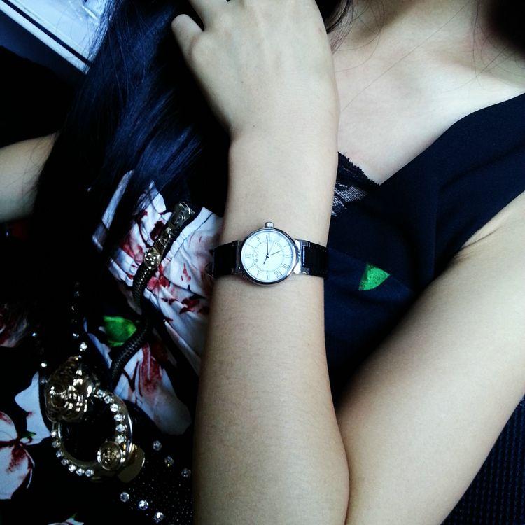 美度M2130.4.26.4手表【表友晒单作业】这款表简约...