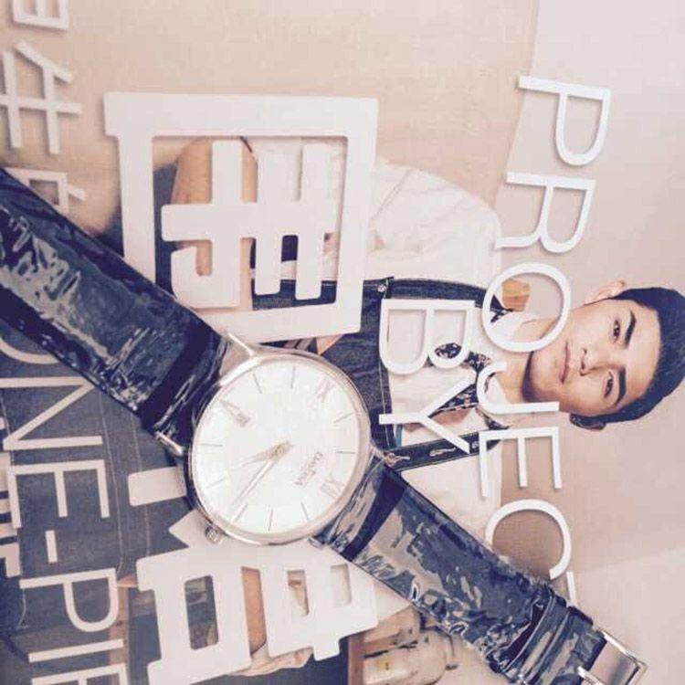 迪沃斯16248515手表【表友晒单作业】买这个表,...