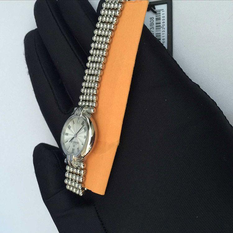 赫柏林16873/B08手表【表友晒单作业】珍珠系列到...