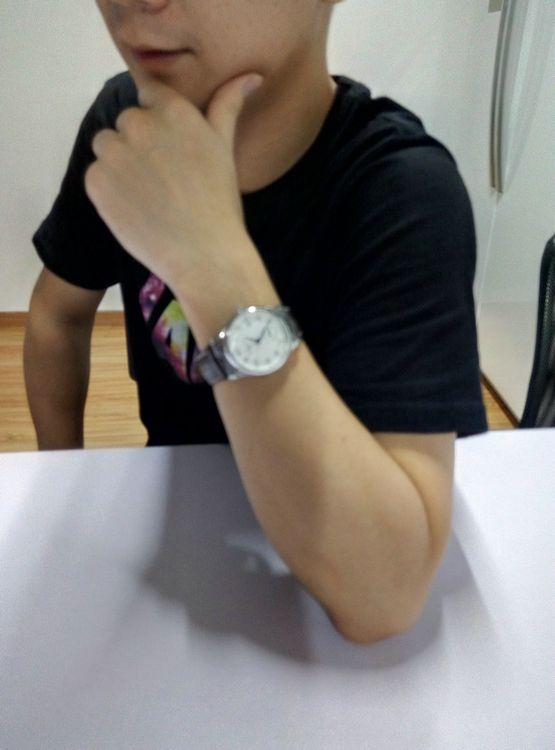 浪琴L2.708.4.78.3手表【表友晒单作业】刚到的表,...
