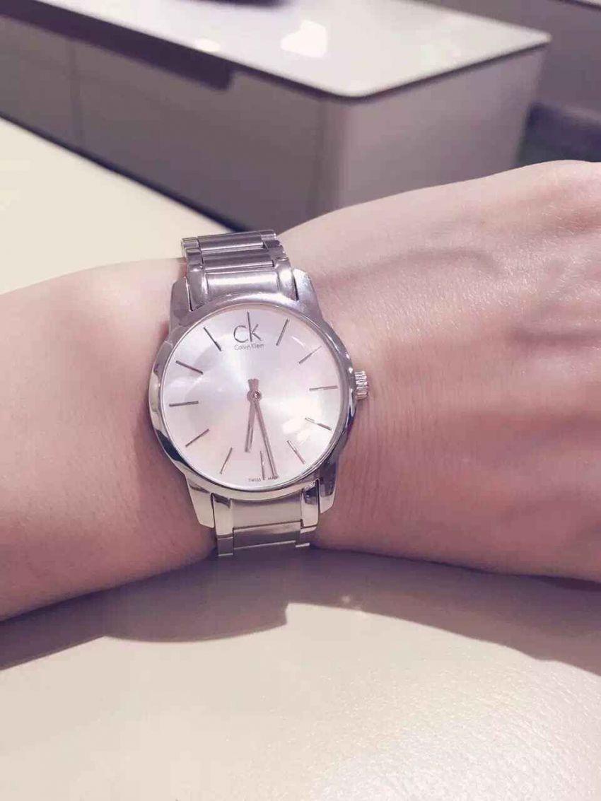 CKK2G23126手表【表友晒单作业】我买回来已...