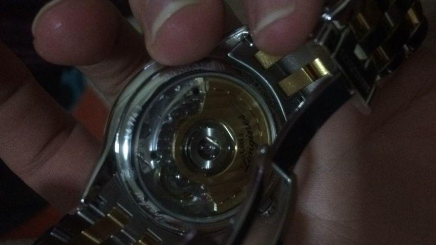 浪琴L4.774.3.21.7手表【表友晒单作业】经过仔细的...