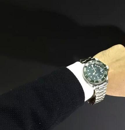 迪沃斯16155570手表【表友晒单作业】性价比很高...