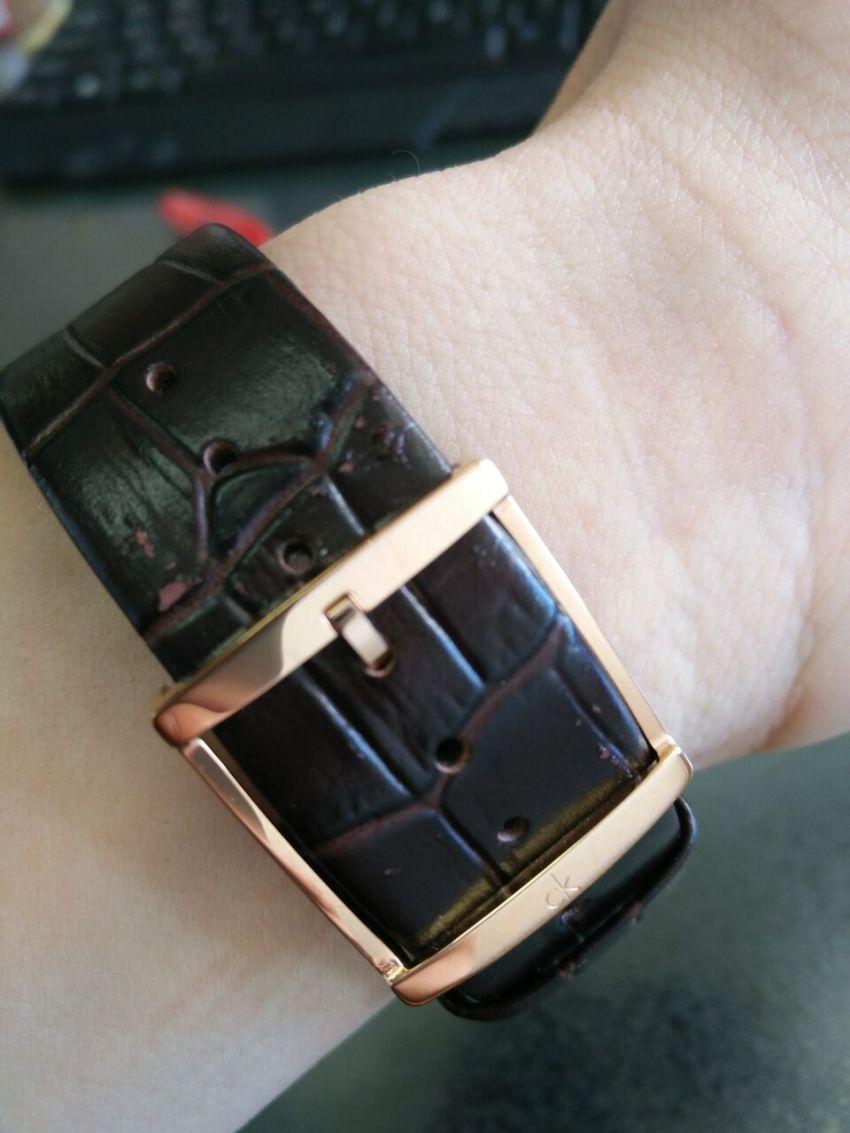 CKK2G23620手表【表友晒单作业】本人买了不...