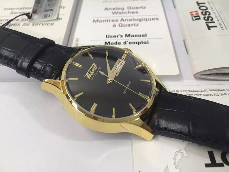 天梭T019.430.36.051.01手表【表友晒单作业】直接晒单好...