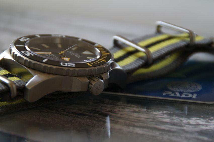 迪沃斯16149878手表【表友晒单作业】很漂亮的一...