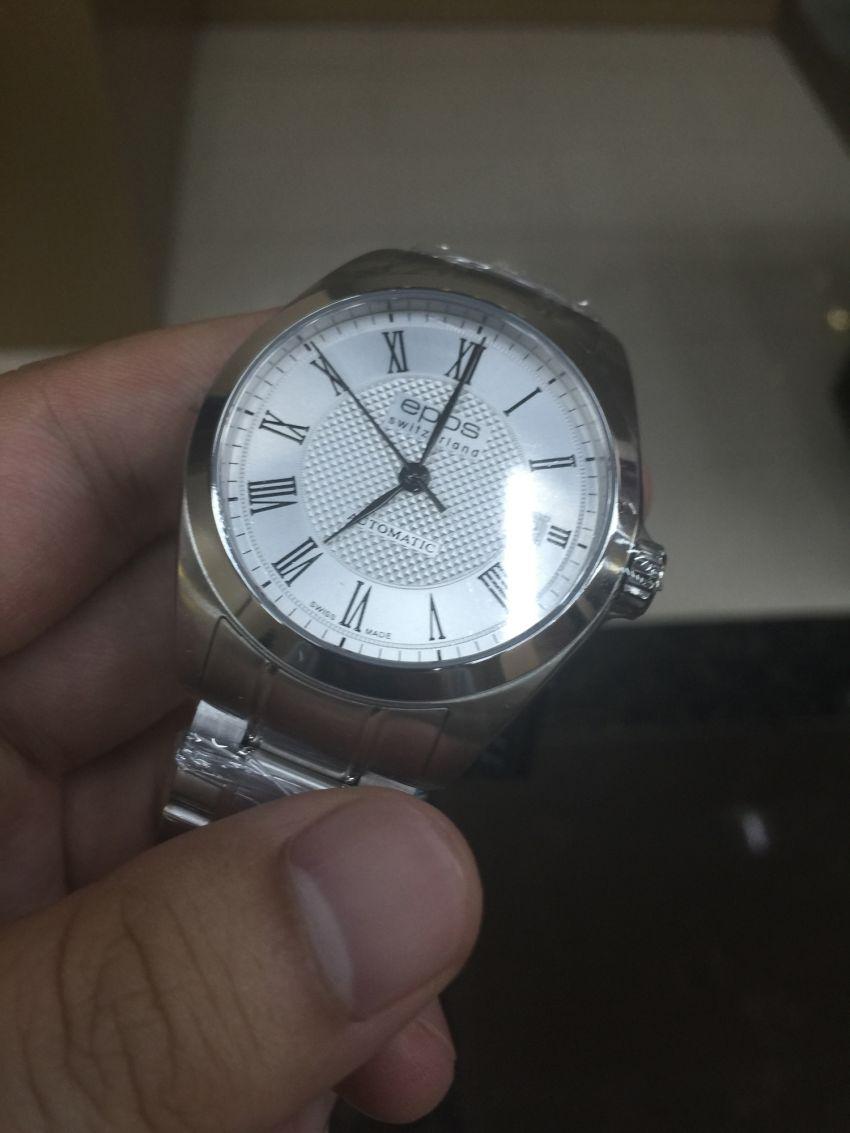 爱宝时3411.131.20.28.30手表【表友晒单作业】手表简约时...